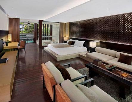 Hospitality & Spa Exterior