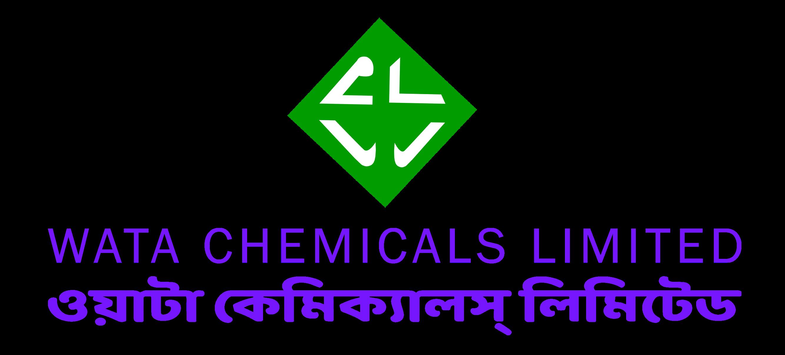 Wata Chemicals