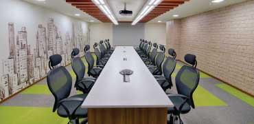 Corporate-Interior