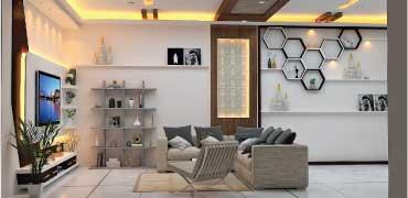 Restaurent-Interior