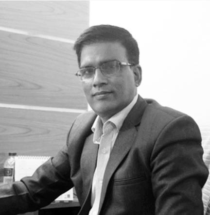 Shyamal Kumar Ghosh